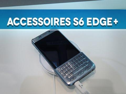 accessoire galaxy s6 edge