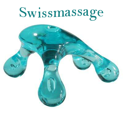 accessoire massage dos