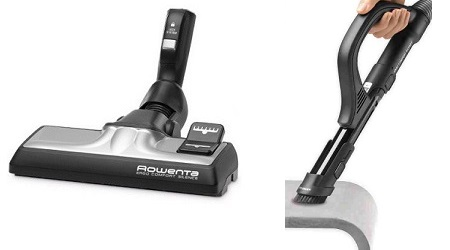 accessoires aspirateur rowenta silence force extreme