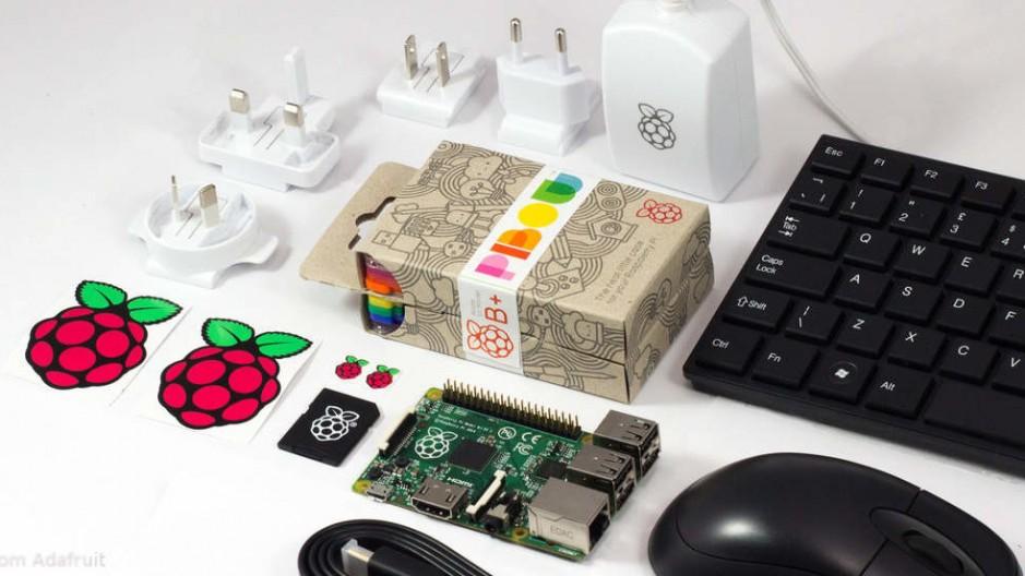 accessoires raspberry pi 3