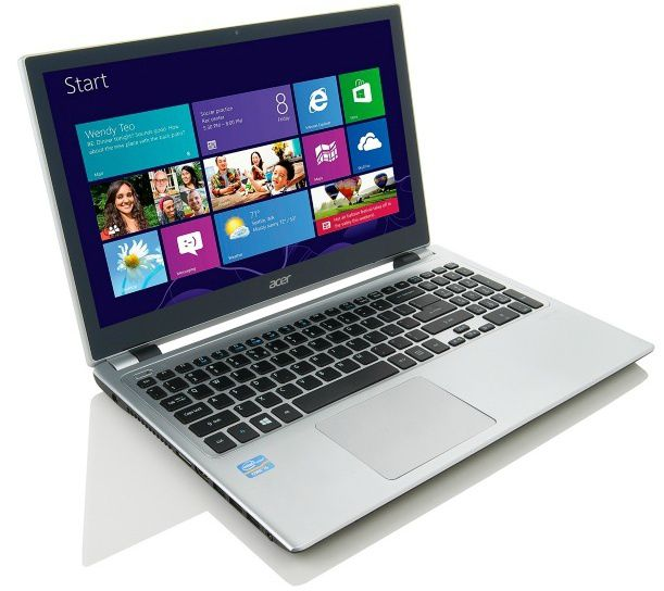 acer windows 8