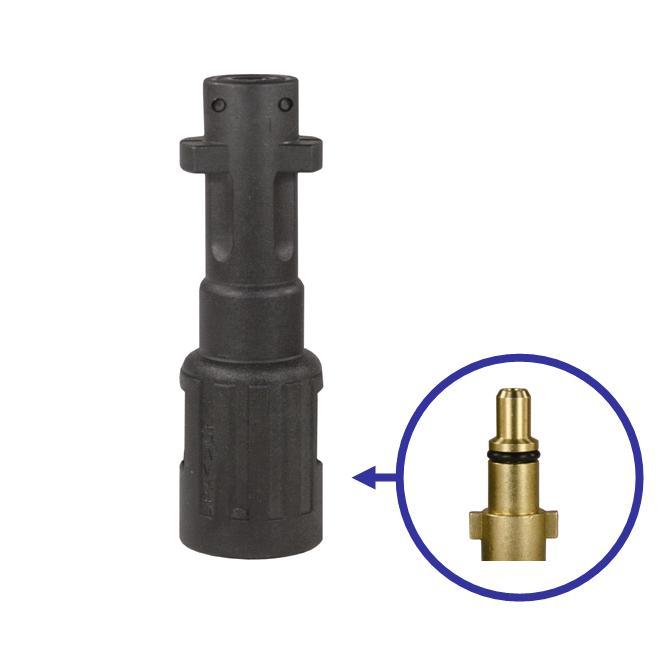 adaptateur nettoyeur haute pression karcher
