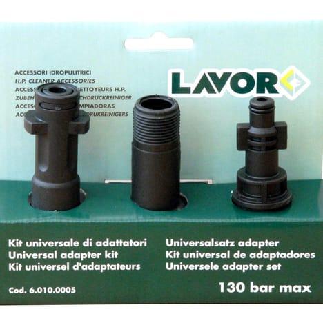 adaptateur nettoyeur haute pression lavor karcher