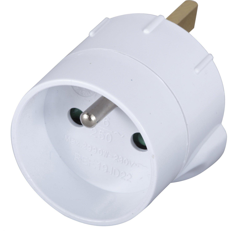 adaptateur prise electrique irlande