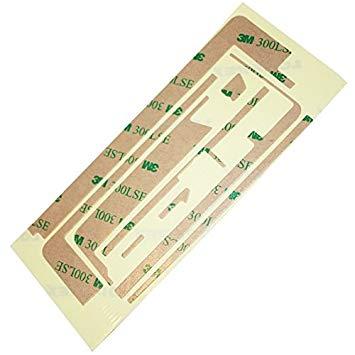 adhesif pour ecran tactile