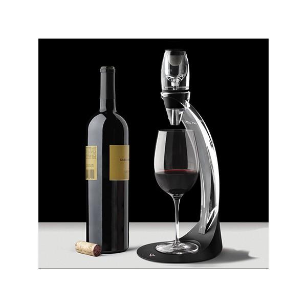aérateur de vin vinturi deluxe