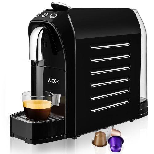 aicok machine à espresso