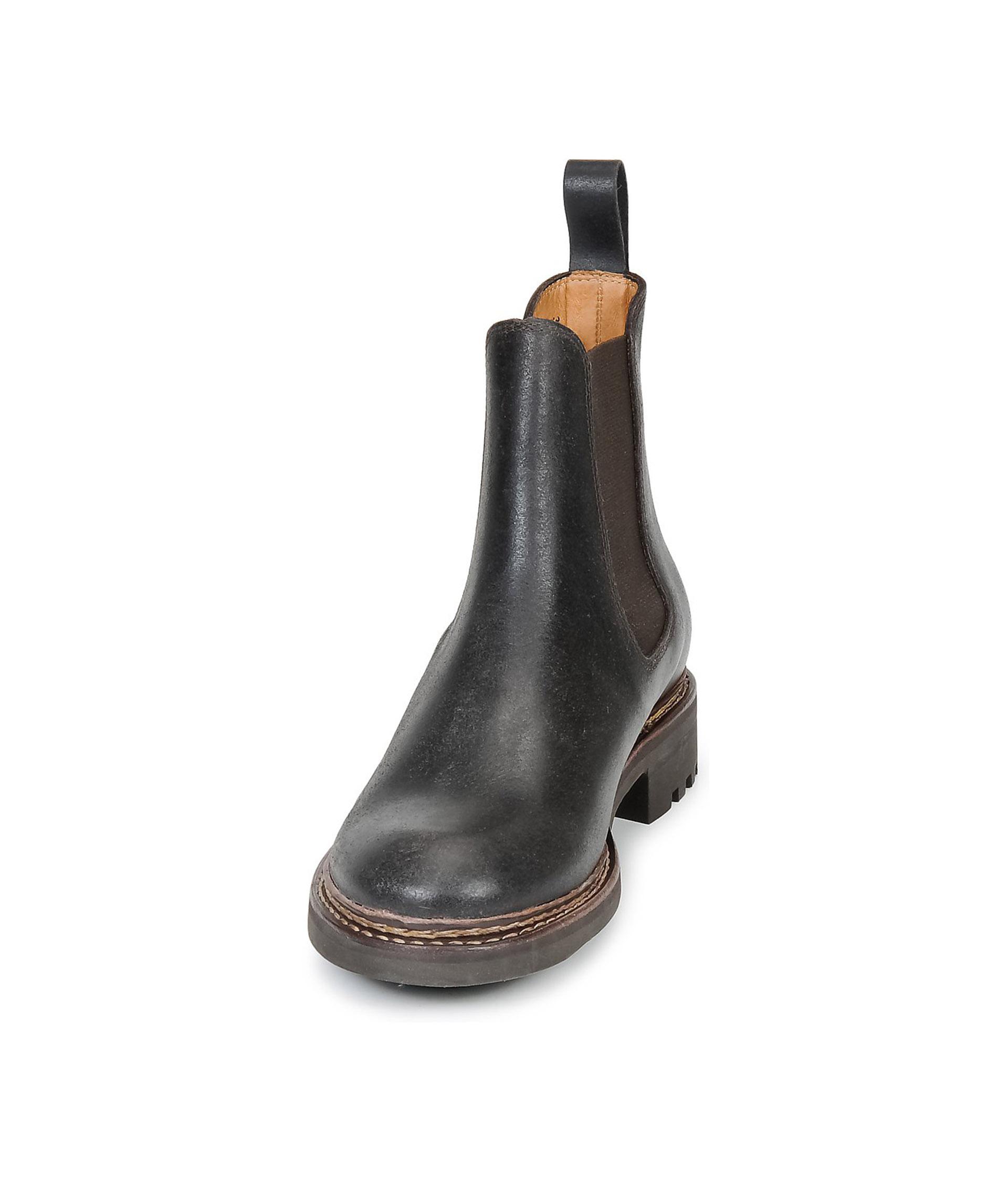 aigle boots femme