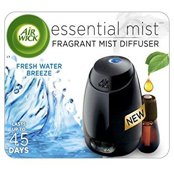 air wick essential mist
