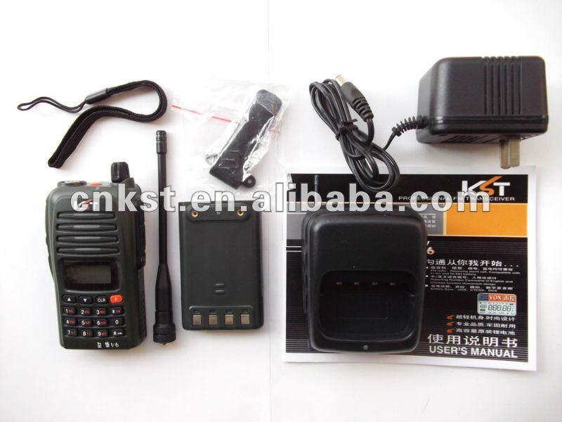 airsoft talkie walkie