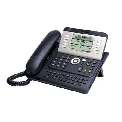 alcatel telephone