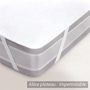 alèse plateau