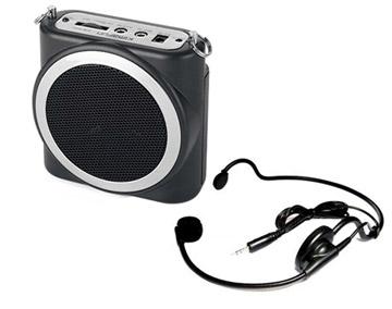 amplificateur de voix portatif