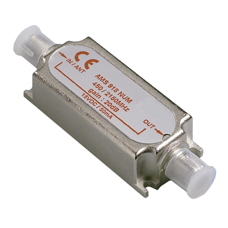 amplificateur satellite