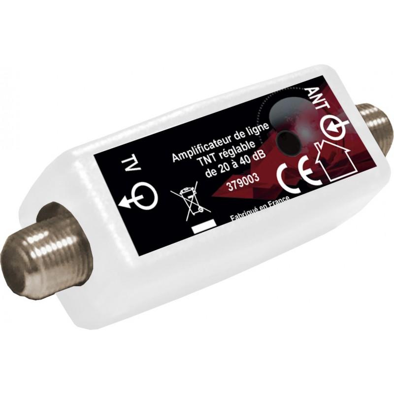 amplificateur tnt