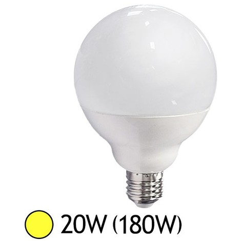 ampoule e27 20w led