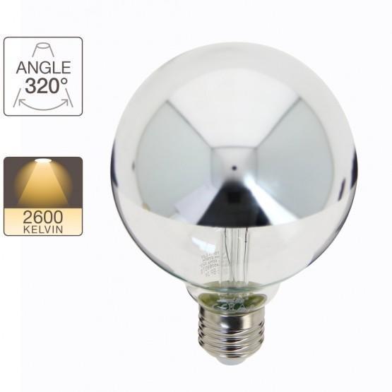 ampoule globe filament