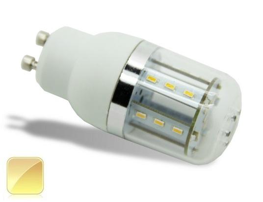 ampoule gu 10 led