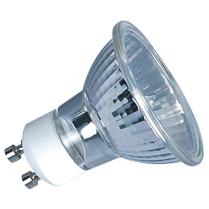 ampoule gu10 50w led