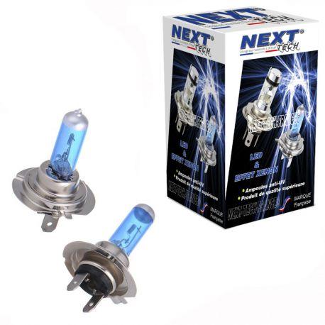 ampoule h7 effet xenon