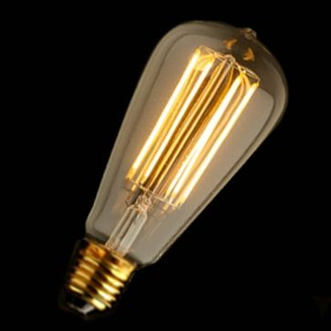 ampoule incandescente led