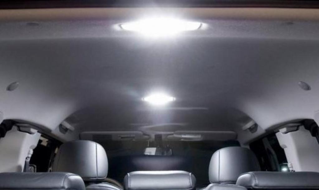 ampoule led pour interieur voiture