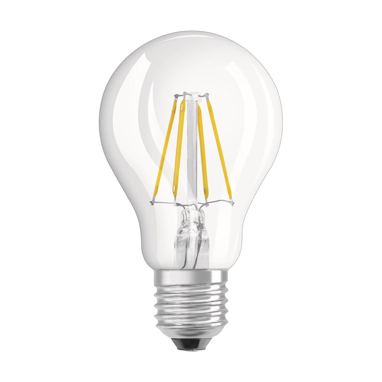 ampoules led osram