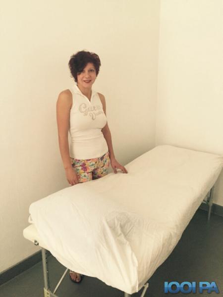 annonce de massage