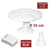 antenne omnidirectionnelle pour camping car