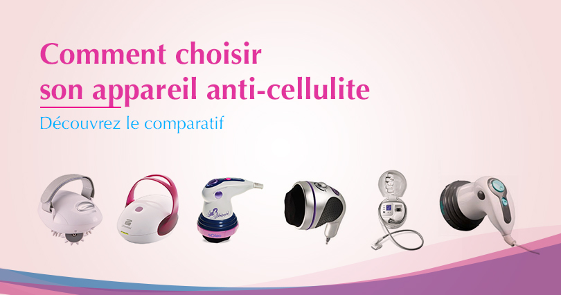 anti cellulite appareil