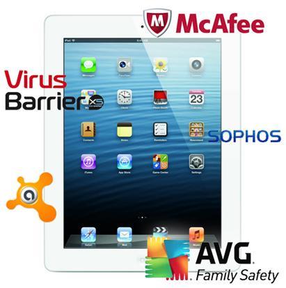 antivirus ipad