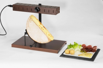 appareil a raclette alpage