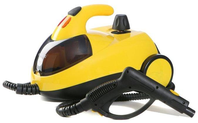 appareil a vapeur pour nettoyer