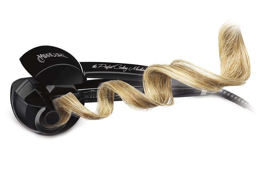 appareil babyliss pour boucler les cheveux