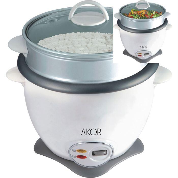 appareil cuisson riz vapeur
