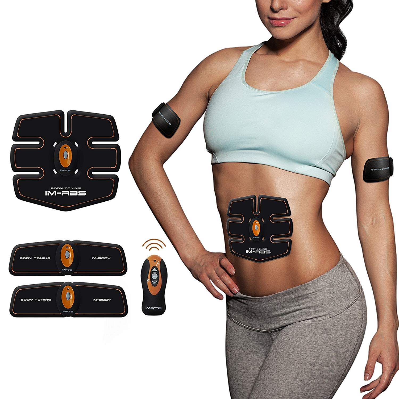appareil d electrostimulation ventre plat