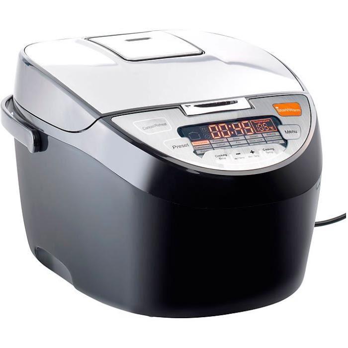 appareil de cuisson multifonction