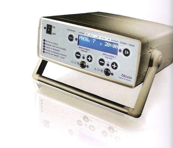 appareil electrotherapie