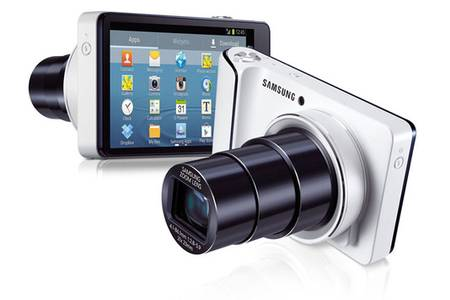 appareil photo compact wifi