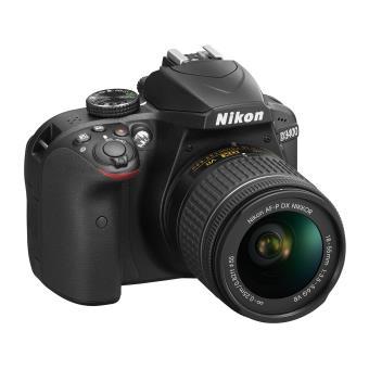 appareil photo nikon d3400