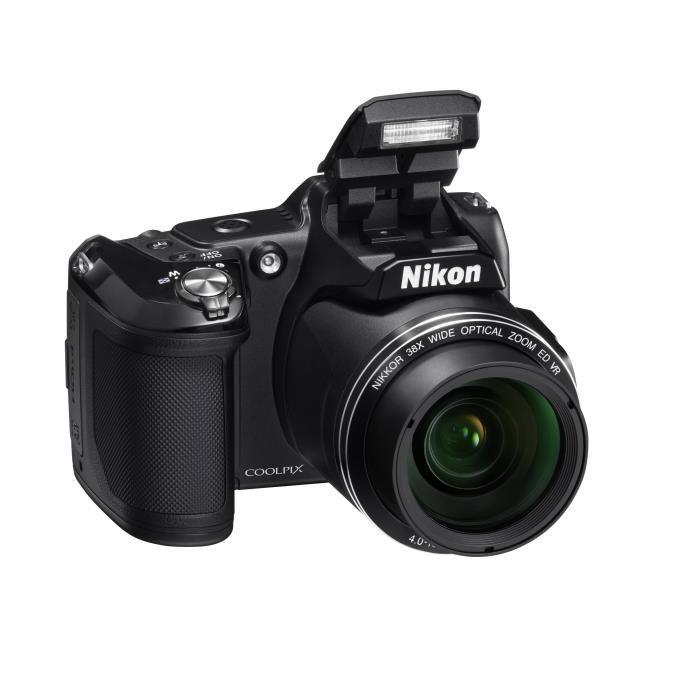 appareil photo nikon l840