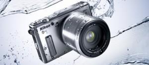 appareil photo outdoor