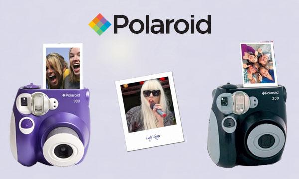 appareil photo polaroid neuf