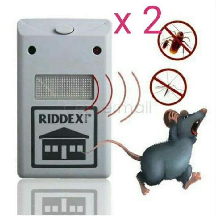 appareil ultrason anti rat