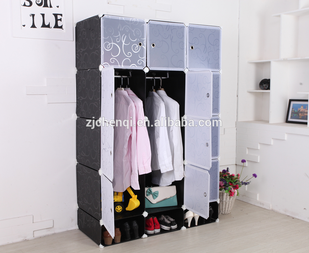 armoire cube