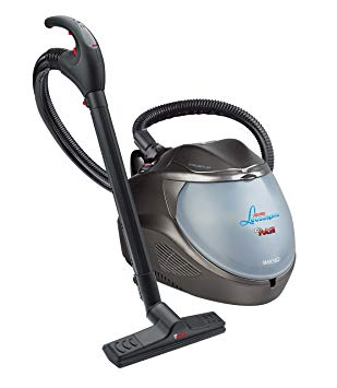 aspirateur et nettoyeur vapeur polti