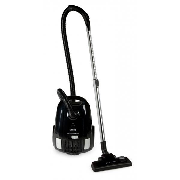 aspirateur grand rayon d'action