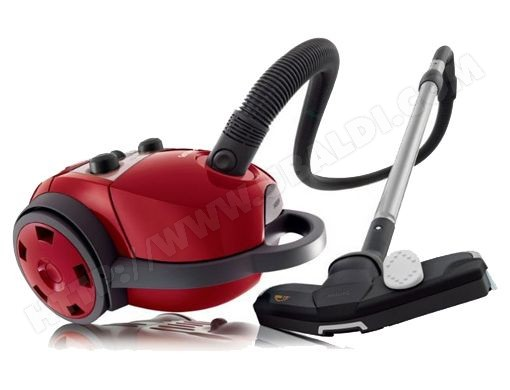 aspirateur philips fc