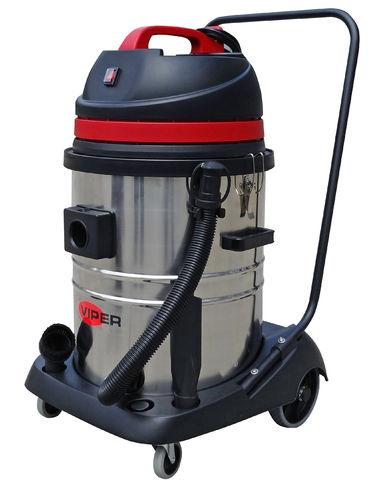 aspirateur professionnel eau et poussière