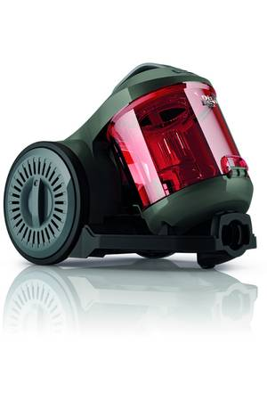 aspirateur sans sac dirt devil
